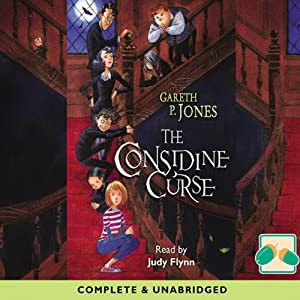 The Considine Curse Audiobook