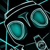 Gasmask Star Face Inhaler Man Women NEW Black S Sweatshirt | Wellcoda