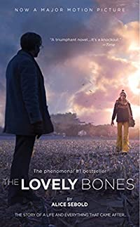 The Lovely Bones by Alice Sebold ebook deal