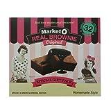 オリオンジャコー Market0 REAL BROWNIE マーケットオー リアルブラウニー8個入り×4箱