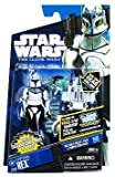 Star Wars Clone Wars CW62 Captain Rex with Rocket Pack