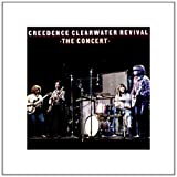 echange, troc Creedence Clearwater Revival, Doug Clifford - The Concert