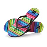 DC Spray Gfk Flip Flops - Multiple