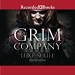 The Grim Company | Luke Scull
