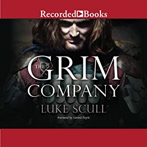 The Grim Company Audiobook