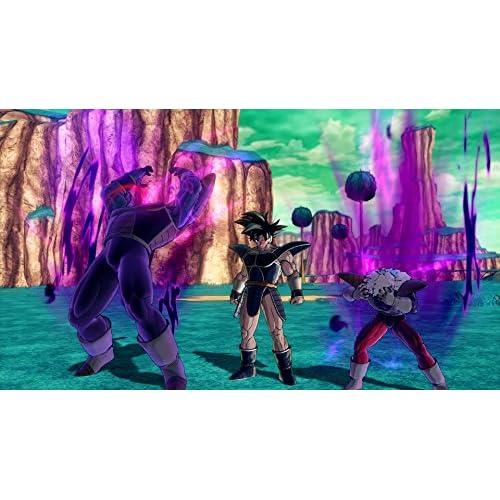 【PS4】ドラゴンボール ゼノバース2 【初回封入特典】追加プレイアブルキャラクター「ゴクウブラック」、「桃白白の柱型フロート」がダウンロードできるプロダクトコード封入