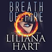 Breath of Fire: Rena Drake, Book 1 | Liliana Hart