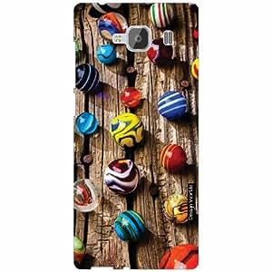 Design Worlds Xiaomi Redmi 2 Prime Back Cover Designer Case and Covers