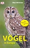 Vögel in Europa: Über 500 Arten m. Vogelstimmen CD Rezessionen