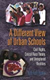 img - for A Different View of Urban Schools (Counterpoints: Studies in the Postmodern Theory of Education) unknown Edition by Kitty Kelly Epstein [2006] book / textbook / text book