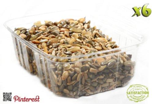 Sunflower Seeds Omega 3