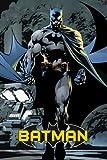 Batman Classic Comic Maxi Poster
