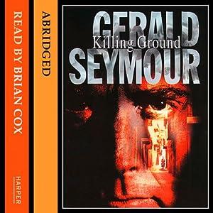 Killing Ground Audiobook