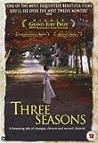 Three Seasons [DVD]