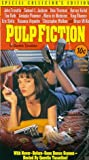 Pulp Fiction (Special Collector's Edition) [VHS]