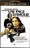 echange, troc Une page d'amour [VHS]