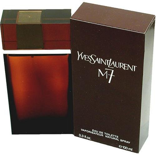 Yves Saint Laurent M7 Eau de Toilette Spray 100ml