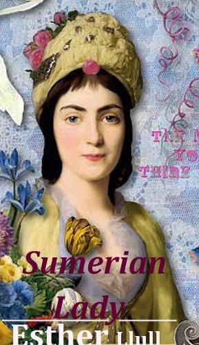 Lady Sumeria - Esther Llul 51030m8j7PL