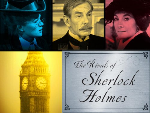 Rivals of Sherlock Holmes Season 2 movie