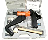 Stapler Flooring nail gun kit Hardcore Tools®