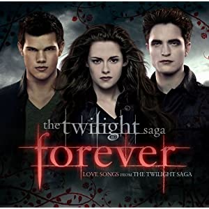 The Twilight Saga Forever: Love Songs (2 CD)