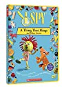 I Spy: Thing That Flings & Other Stories (Full) [DVD]<br>$332.00