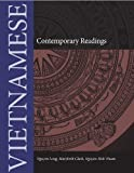 img - for Contemporary Vietnamese Readings Bilingual edition by Thuan, Nguyen Bich (2011) Paperback book / textbook / text book