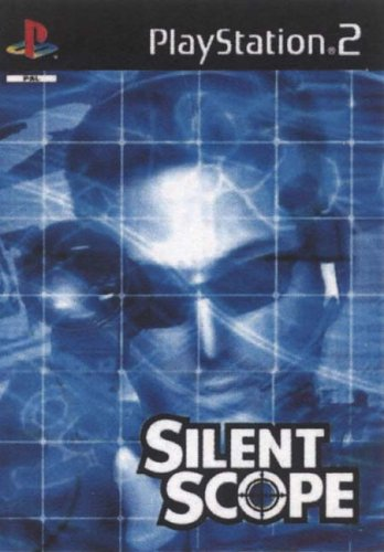 Silent Scope (PS2)