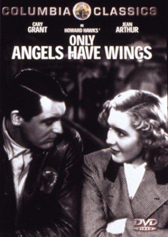 Only Angels Have Wings / Только у ангелов есть крылья (1939)