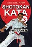 Shotokan Karate Kata, Vol. 3: Black Belt Forms