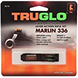Truglo Rifle Sight Set - Henry Golden Boy .22 MAG/.17 HMR & Henry Big Boy .357/.45 Colt