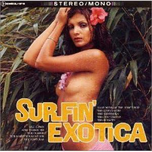 Surfin' Exotica