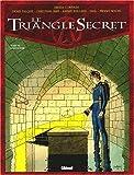 """Afficher """"Le Triangle secret n° Cycle 1 - Tome 7 L'Imposteur"""""""