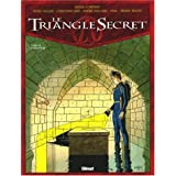 Le Triangle Secret, tome 7 : L'imposteurpar Gilles Chaillet