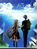 AIR 1 初回限定版 [DVD]