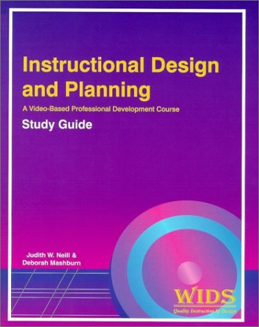 Instructional Design and Planning