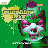 Various Artists Sunshine Live Vol. 10