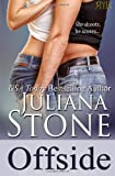 Juliana Stone Offside: 1 (The Barker Triplets)