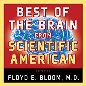 Best of the Brain from Scientific American Audiobook