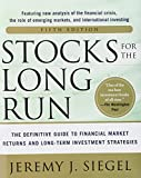 img - for Stocks for the Long Run 5/E: The Definitive Guide to Financial Market Returns & Long-Term Investment Strategies book / textbook / text book