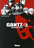 Gantz 3 (Spanish Edition)