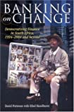img - for Banking on Change book / textbook / text book