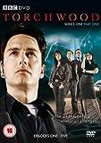 Torchwood - Series 1 Vol.1 (2 Disc Set) | Region 2+4/PAL DVD Set | Import-United Kingdom |