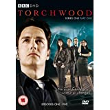 Torchwood - Series 1 Part1, Episodes 1-5  (2 Disc Set) [2006] [DVD]by John Barrowman