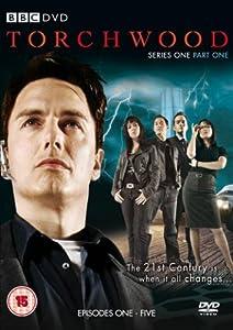 Torchwood - Series 1 Part1, Episodes 1-5  (2 Disc Set) [2006] [DVD]