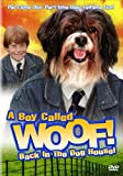 A Boy Called Woof - Back In The Dog House