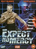 Expect No Mercy packshot