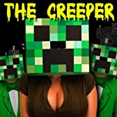The Creeper - Minecraft The Lonely Island Creep Parody Song Tnt Yogscast