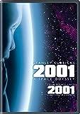 2001: A Space Odyssey (Bilingual)