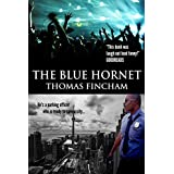 The Blue Hornet (A Crime Mystery)by Thomas Fincham